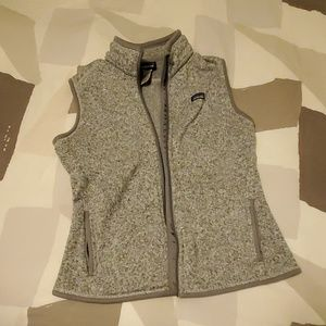 [Patagonia] Better Sweater vest L
